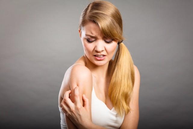 眠れないほどの痒みが襲う!「毛虫皮膚炎」の症状と治療法