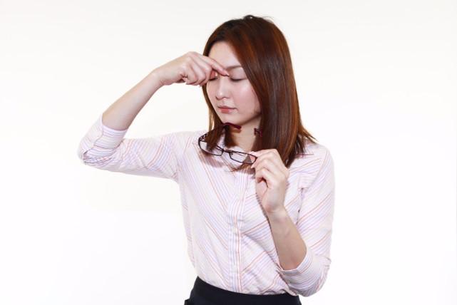 たらーん!花粉症のズルズル「鼻水」を止める10の方法