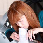 乗り物酔いせずお出かけしたい!予防する10の方法と解消法
