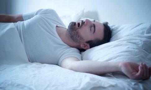 本当に怖い睡眠時無呼吸症候群とは?自分でできる対策法6つ