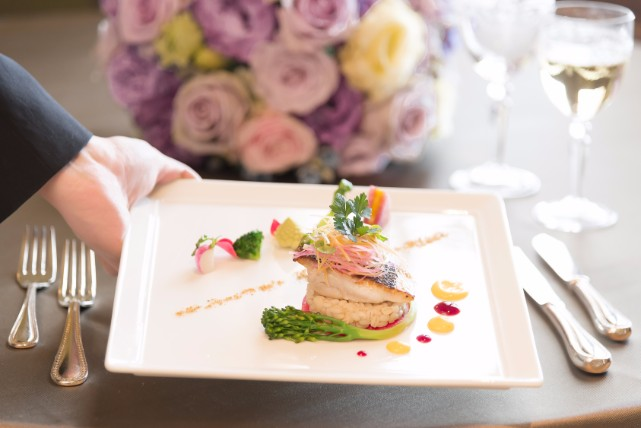 知らないと恥ずかしい?フランス料理のテーブルマナーの基本