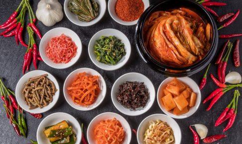 日本と似てるけど微妙に違う!韓国料理の食べ方のマナー4つ