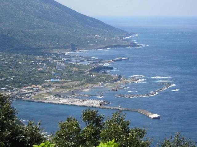 羽田から45分!自然豊かな八丈島の見どころ観光スポット6