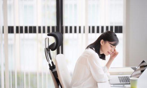 昼食後に襲う激しい睡魔!2つの原因と眠気覚ましの方法まとめ