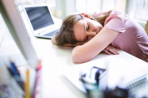 「お昼寝」は実はとても良いこと!5つの効果と正しい寝方