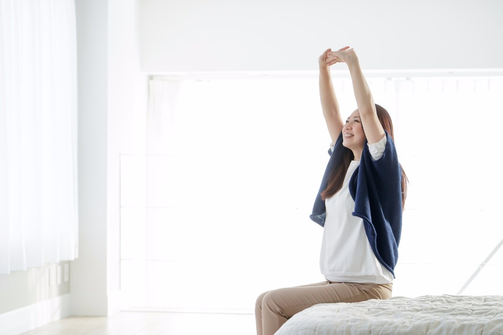 寝違えてしまって痛い首を、即効解消する正しい治し方3つ