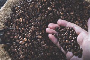鮮度キープでおいしく飲める、コーヒー豆の2種類の保存方法