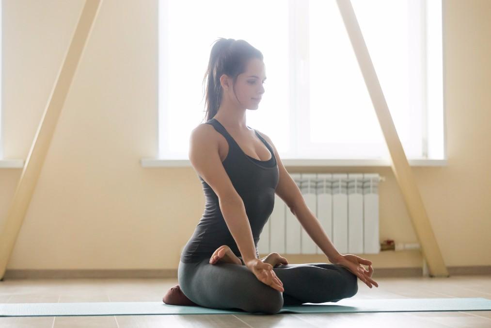 穏やかな気持ちになれる!自宅で簡単瞑想法「阿字観」のやり方