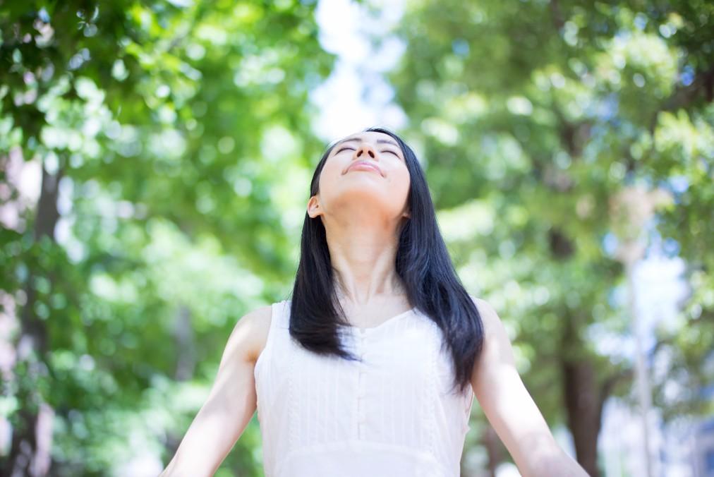 究極のリラックスタイムを自宅で。瞑想のやり方と5つのポイント