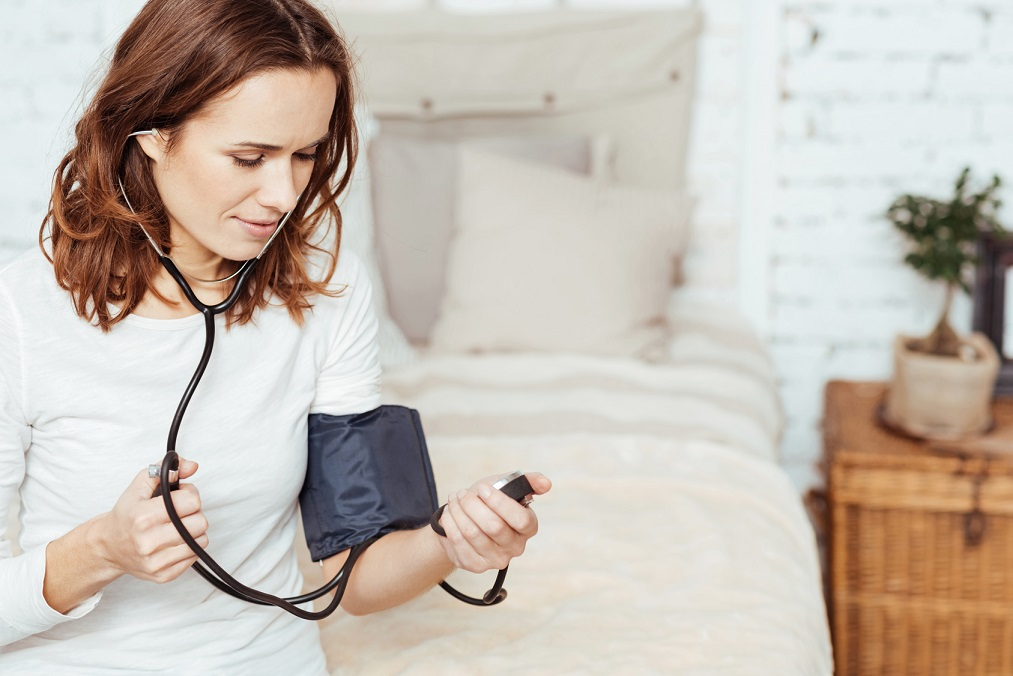 自覚症状がないからこそ恐ろしい「早朝高血圧」の基礎知識