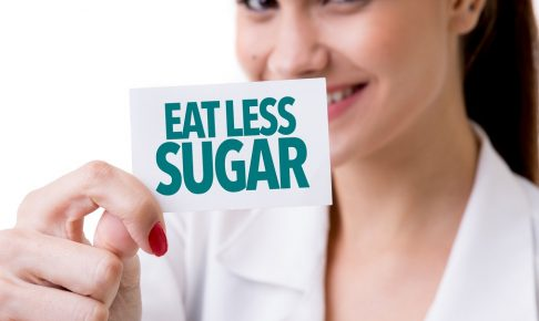砂糖を断つと美しくなれる?話題の「シュガーデトックス」