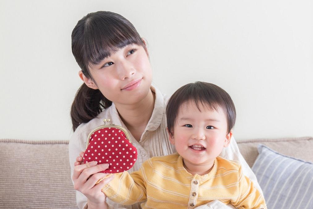 【目指せ3分の1カット】子供にかかるお金を楽しく節約する方法