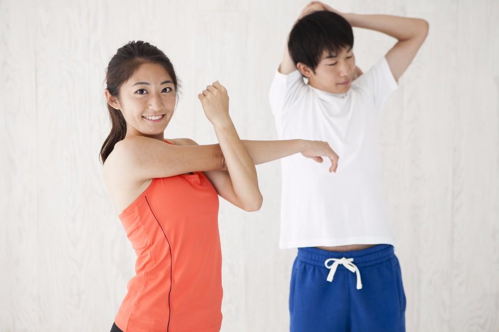 腰痛にも効果的!筋トレによる「インナーマッスル」の鍛え方5選