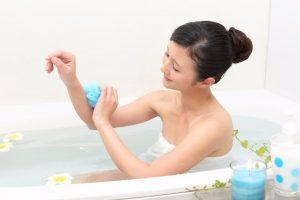 【風邪の時のお風呂】入り方次第で回復を早めるってホント?