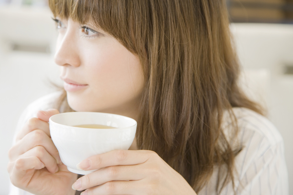 ズボラでも健康になれる!毎日飲みたい「梅湯」の効果と作り方