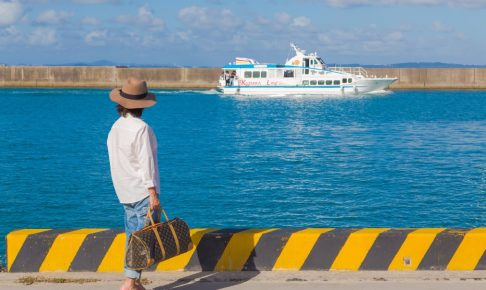東洋一美しい浜を拝める「久米島」の観光見どころスポット10選