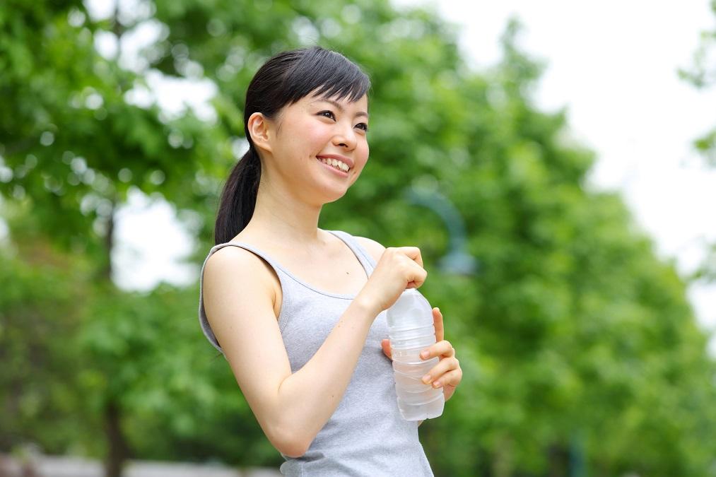 【マグネシウムがカギ】硬水が便秘解消に効く3つの理由と飲み方