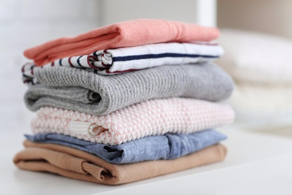 洋服代を節約するなら、ファストファッションや古着を活用すべし!