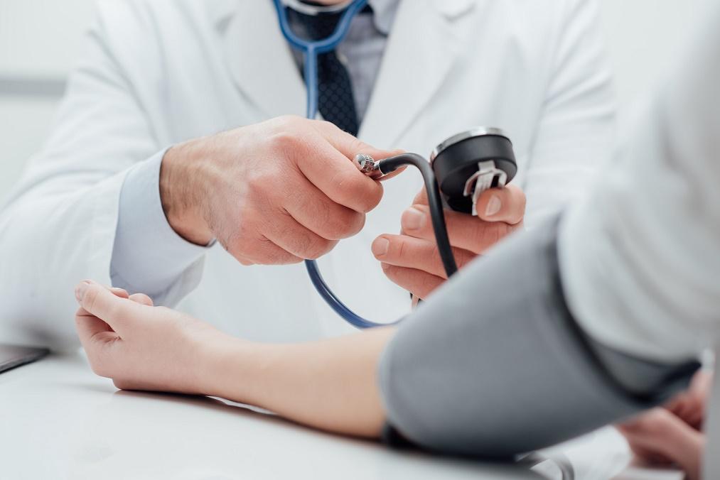血圧はいくつから高血圧?正常値より高かった時の対処法5つ