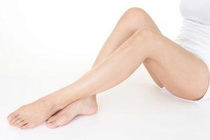 ガッチリしていて女子力ダウン。脚の筋肉太りを解消する方法