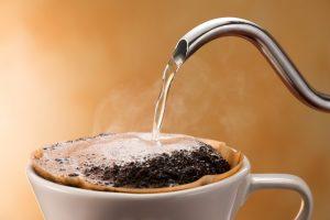 自宅でも簡単にできる、おいしいドリップコーヒーの入れ方