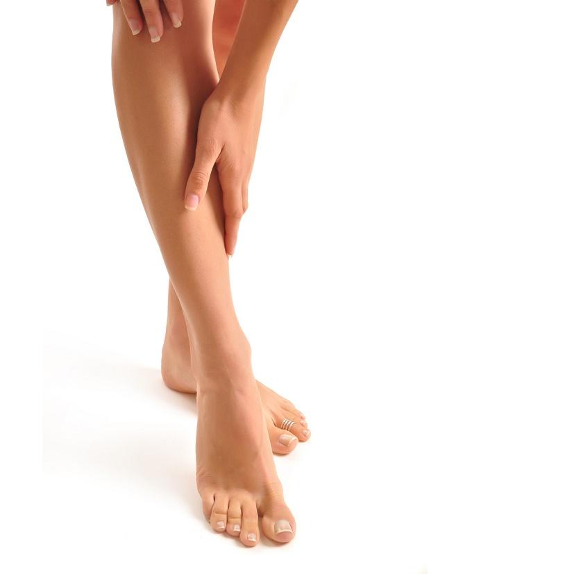 【パンパンふくらはぎ】ししゃも脚の2つのタイプと改善法
