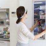 冷蔵庫の消費電力をグッと減らして電気代を節約する方法6つ