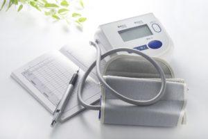 高いことに早めに気づいて対処しよう!毎日の血圧測定のススメ