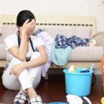 離婚の危機も。「片付けられない主婦」を脱する7つのポイント