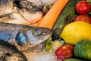 食生活で血圧を下げるために摂るべき3つの栄養と食事の摂り方