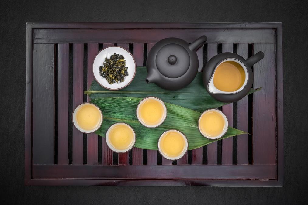 飲むだけで簡単に高血圧対策ができる5つのお茶と選び方