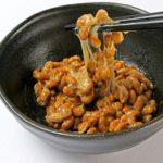 体の内側と外側からアプローチ!納豆を食べた後の口臭の消し方
