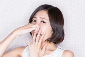 風邪を引くと口臭は強くなる。3つの理由と臭いを抑える方法