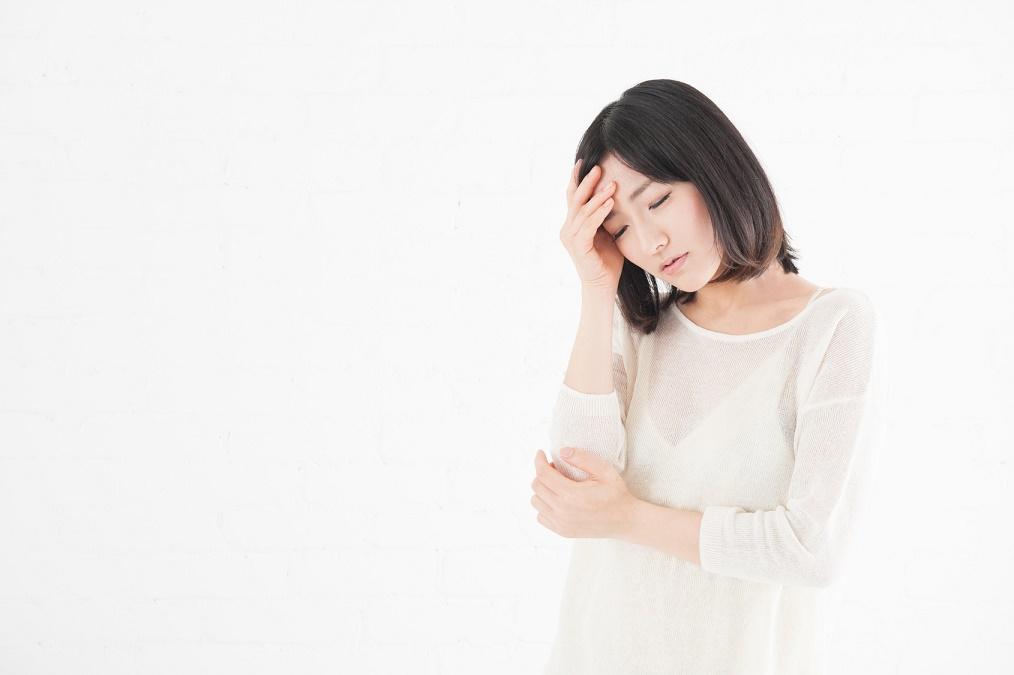 【皮膚に色ムラが!】青あざができる4つの原因と治し方