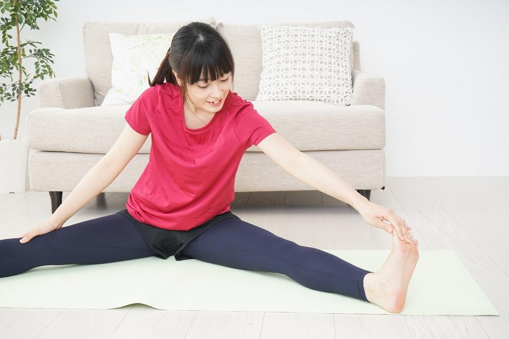 こむら返りが起こる6つの原因と予防するための運動と食生活