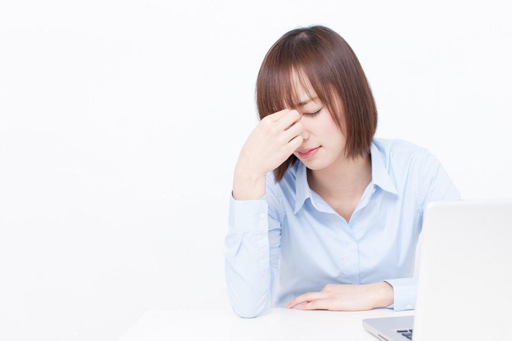手足が痙攣を起こす4つの原因と起こさないようにする方法