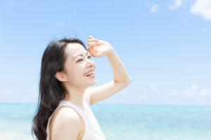 紫外線を浴びたら湿疹が。「日光湿疹」の症状と予防法