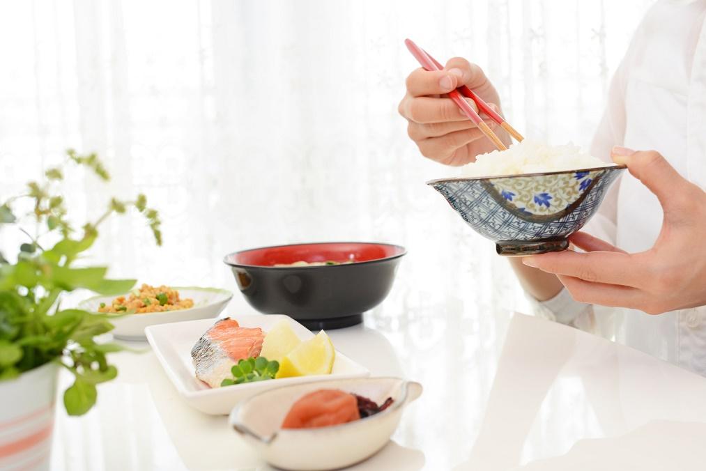 美肌作りのために食べたい食べ物