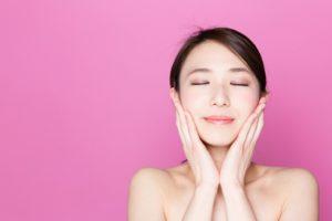透明感のある色白美肌の作り方