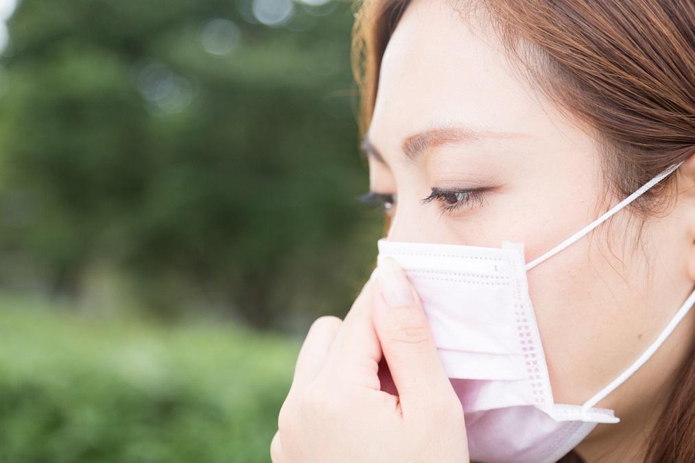 鼻の中で不快臭!「蓄膿症」の6つの症状と自宅での治し方