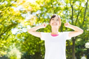 炭酸水洗顔で得られる4つの美肌効果