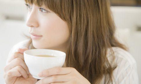 冷え性解消にも良い「白湯」の効果