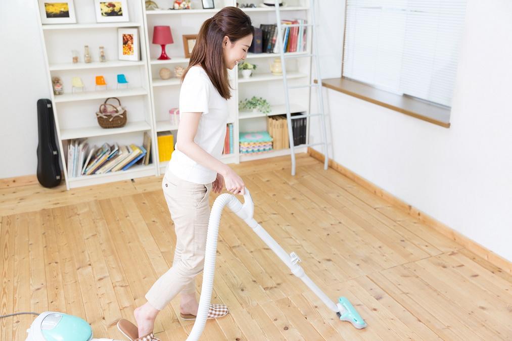 畳の汚れを落とす掃除方法