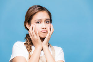 お肌がごわつく原因と改善する方法