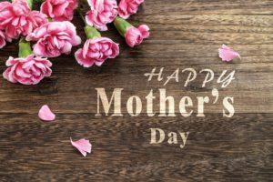 母の日に「花」を送りたい!種類や予算の相場は?