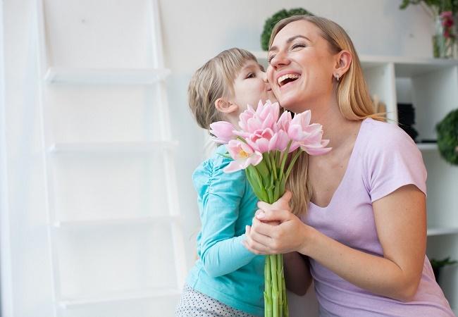 絶対喜ぶ母の日のプレゼントと、贈る時のマナー