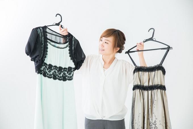 結婚式に着るドレスの選び方