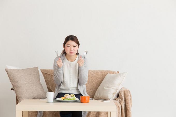 部分太りする原因と防ぐ方法