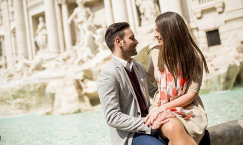 意外と知らない、婚約&結婚指輪の違い