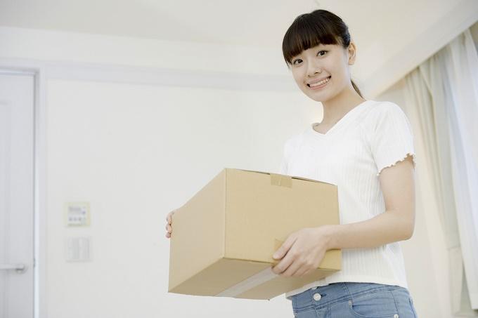 引っ越し準備の「梱包」をスムーズに進める方法